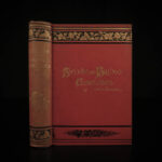 1894 1st ed Sylvie & Bruno Concluded Lewis Carroll Illustrated Fantasy Humor