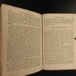 1798 John Bunyan Puritan Grace Abounding to Chief of Sinners Spiritual Guide