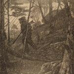 1888 Uncle Remus Songs & Sayings Joel Harris Slavery Song of South RARE Appleton