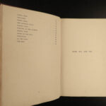 1927 1st ed 1st Winnie the Pooh Milne Now We Are Six Illustrated Poems CLASSIC