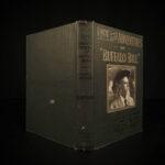 1917 Buffalo Bill Cody Indians Wild West Americana Nelson PROVENANCE Adventures