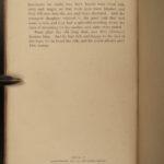 1897 1st ed Pink Fairy Book Snow Queen Andrew Lang Illustrated DISNEY Frozen
