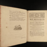 1779 CHINA Confucius Ethics KUNG FU Kangxi Jesuit Missions Chinese Martial Arts