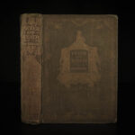 1911 TRUE 1st ed Peter Pan and Wendy JM Barrie Children's Literature Illustrated