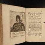 1796 Nootka Crisis John Meares Voyages CHINA British Columbia SEA MONSTERS 3v