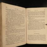 1858 Jane Eyre Charlotte Bronte Gothic Feminism Currer Bell CLASSIC Novel