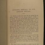 1883 Mark Twain 1st UK ed The Gilded Age Novel American US Politics Government