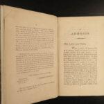 1804 MASONIC 1ed Union of Grand Lodge England Freemason Rites Daniel Freemasonry