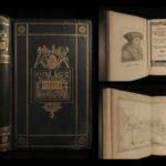 1878 Thomas More UTOPIA Socialism Communism Utopian Politics Dystopian Marxism