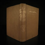 1882 Walt Whitman Leaves of Grass American Poetry SEXUALITY Scandal Romanticism
