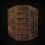 1695 Martin Luther BIBLE New Testament + Johan Arndt Catechism Wittenberg German