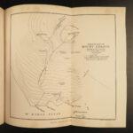 1913 ARCTIC 1ed Scott Terra Nova Expedition ANTARCTICA Voyages Illustrated 2v