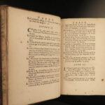 1682 Edict Nantes 1ed Protestant Reformation Catholic France Huguenot Soulier