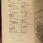 1851 PETS 1ed Loudon Domestic Cats Dogs Spaniels Song Birds Rabbits Weir Art