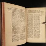 1754 Spanish Voyages MAPS in South America CORTEZ Ponce de Leon Florida Balboa