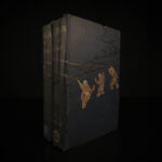 1878 1ed CHINA Illustrated Cangue TORTURE Acrobats Confucius Astrology Chinese