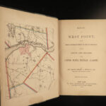 1871 WEST POINT History US Military CIVIL WAR American Revolution General Grant