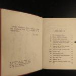 1966 1ed English Mao Zedong Little Red Book CHINA Communism Tse-tung Quotations