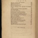 1727 1ed Lives of SAINTS Eligius Tillo Anastasius of Persia Andronicus Boniface