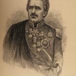 1899 Crimean War Afghanistan Experiences Sepoy INDIA Cawnpore Siege Afghan