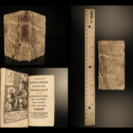 1692 CRUSADES Apology Bernard Clairvaux Considerations Pope Eugene III Knights