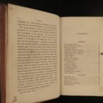 1847 1ed Life of Zachary Taylor Mexican American War Slavery Annexation Texas