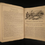 1880 The Pacific Tourist American West INDIANS Utah Mormons Railroad Illustrated