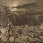 1861 Confederate 1ed Southern Rebellion CIVIL WAR Slaves CSA Victor Illust 3v