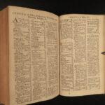 1747 Jacobite Rising Austrian Succession MAPS Pliny Vesuvius Electricity Lovat