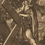 1736 BIBLE Book of Common Prayer Illustrated Baskett + Psalms of David England