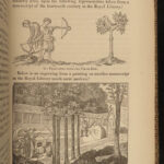 1855 Sports & Pastimes of England Strutt Illustrated Games Hunting Gambling