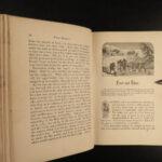 1882 Charles Spurgeon Farm Sermons Baptist Puritan Preacher Bible Devotional