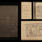 1882 Pearl of Great Price Joseph Smith Mormonism LDS Church Utah Book of Mormon