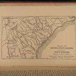 1879 Andersonville Civil War Confederate Prisons Illustrated Blackshear Savannah