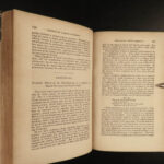 1833 Economics 1ed History of Paper Money William Gouge American Banking Indians