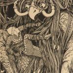1892 Indian Fairy Tales INDIA Folklore Jataka Children's Lit Magic Illustrated