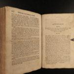 1829 King Philip's War Indian Metacom Thomas Church New England Americana Battle