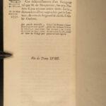 1759 1ed Voyages in CANADA & Scandinavia Finland Baltics Hayes River Manitoba