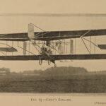 1910 1st ed AVIATION Balloons Flying Machines Aerodynamics Airplanes Planes