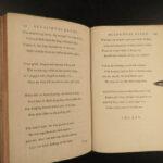1785 The Shipwreck William Falconer ART Scottish Ships Nautical Poem Navigation