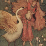 1924 1ed Indian Myth Legend INDIA Hindu gods Shiva Vishnu Illustrated Buddha