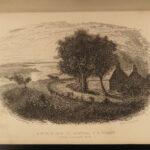 1885 EXQUISITE 1ed Civil War Memoirs of Union General Ulysses S. Grant MAPS 2v