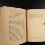 1902 1st/1st printing Hound of the Baskervilles Sherlock Holmes Adventure FAMOUS