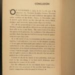 1939 1st ed Adolf Hitler MEIN KAMPF World War II Germany Anti-Semitism MAP