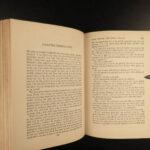1940 1st ed For Whom the Bell Tolls Ernest Hemingway American War Novel Classic