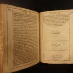 1631 Owen Feltham Resolves English Essays Gender Equality Literature Politics